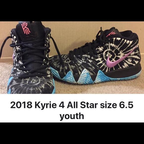 brand new 4cfbb a4439 Nike Kyrie All Star
